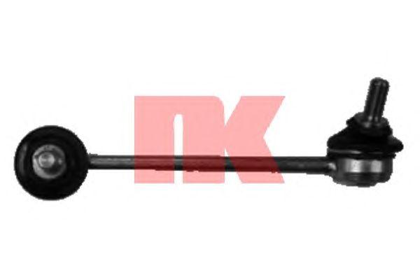Тяга / стойка стабилизатора NK 5114808