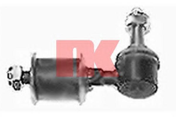 Тяга / стойка стабилизатора NK 5115201