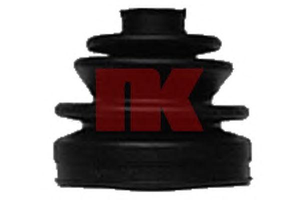 Комплект пыльника ШРУСа NK 522610