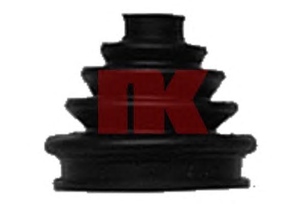Комплект пыльника ШРУСа NK 524738