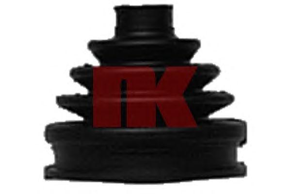 Комплект пыльника ШРУСа NK 524739