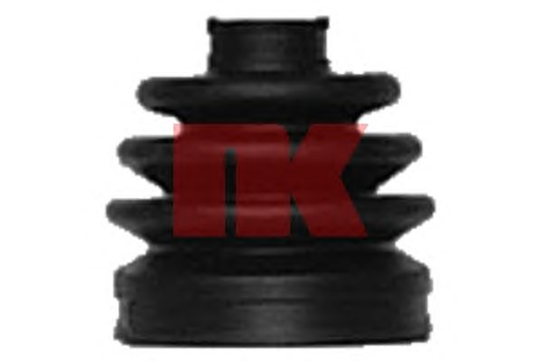 Комплект пыльника ШРУСа NK 529901
