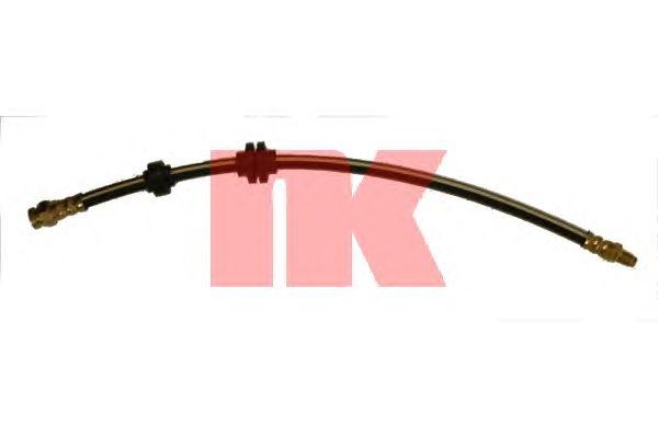 Тормозной шланг NK 851019