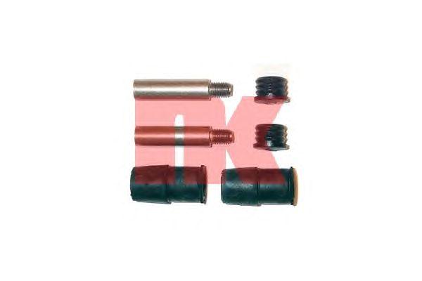 Направляющая гильза, корпус скобы тормоза NK 8999002