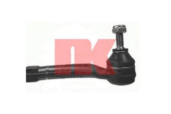 Наконечник рулевой тяги NK 5035012