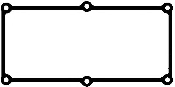 Прокладка клапанной крышки AJUSA 11075200