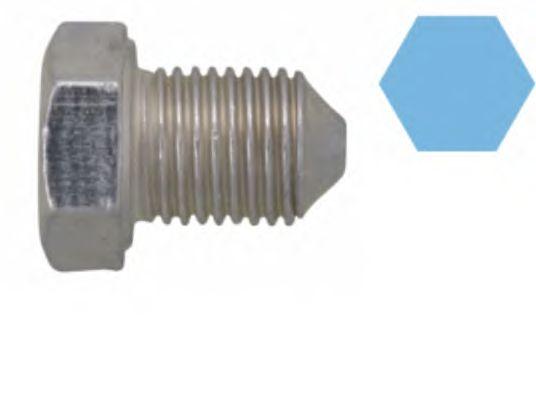 Пробка слива масла CORTECO 220124S