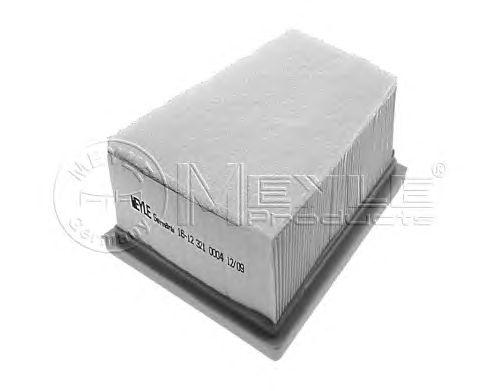 Воздушный фильтр MEYLE 16-12 321 0004