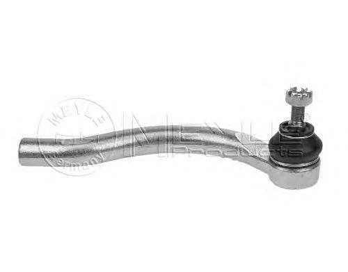 Наконечник рулевой тяги MEYLE 31-16 020 0015