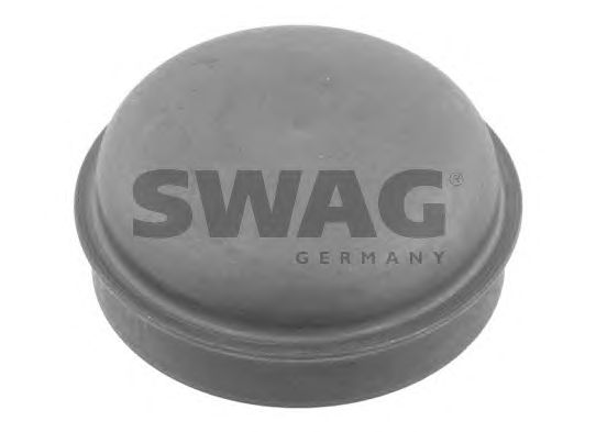 Крышка ступицы SWAG 10 90 4947