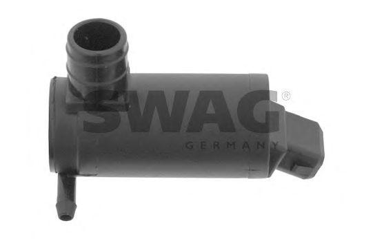Насос омывателя SWAG 50 90 6431