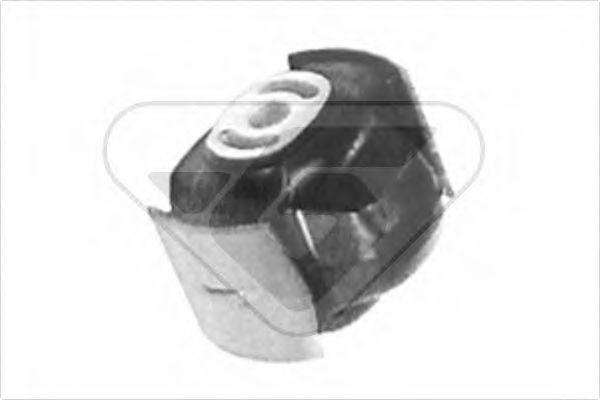 Кронштейн двигателя HUTCHINSON 599069