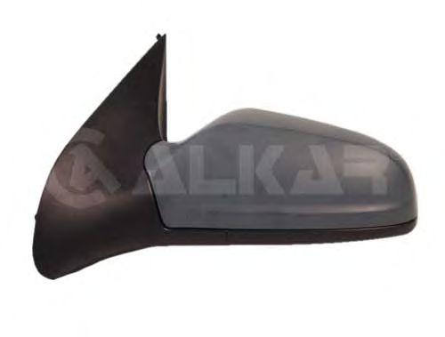 Зеркало заднего вида ALKAR 6139438
