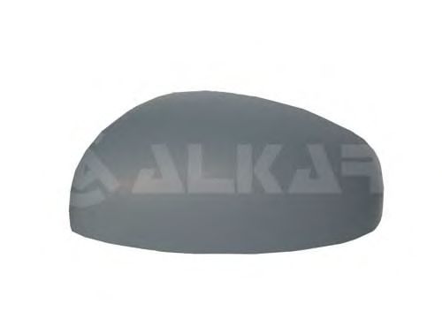 Корпус наружного зеркала ALKAR 6341573
