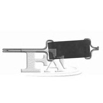 Кронштейн выпускной системы FA1 333-901