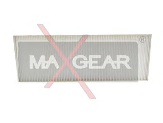 Фильтр салона MAXGEAR 26-0066