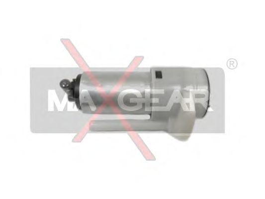 Топливный насос MAXGEAR 43-0045