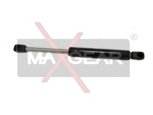 Газовый упор крышки багажника MAXGEAR 12-0034
