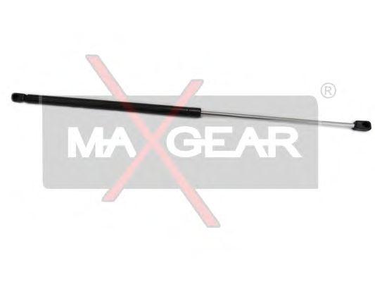 Газовый упор крышки багажника MAXGEAR 12-0038