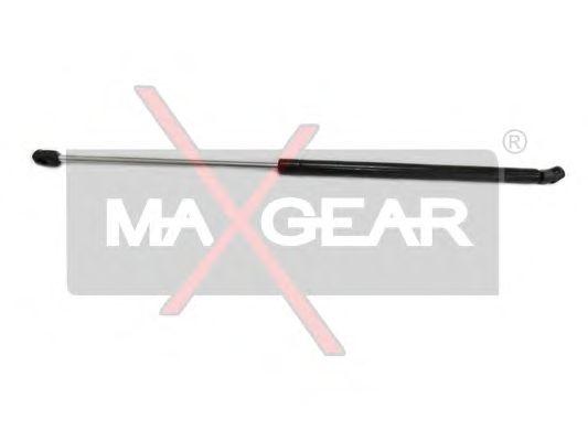 Газовый упор крышки багажника MAXGEAR 12-0048