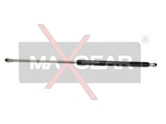 Газовый упор крышки багажника MAXGEAR 12-0050
