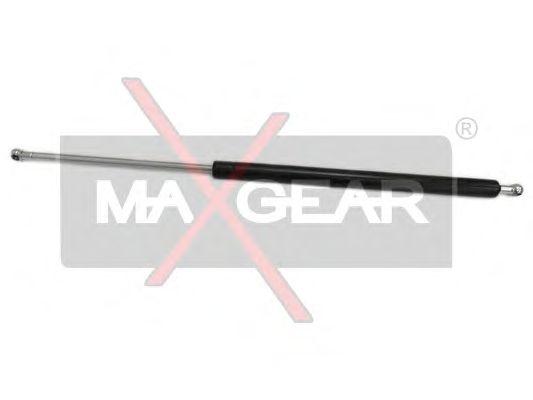 Газовый упор крышки багажника MAXGEAR 12-0055