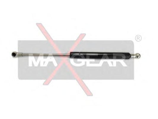 Газовый упор капота MAXGEAR 12-0061