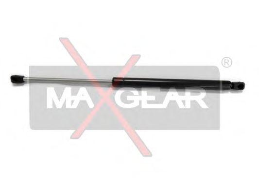 Газовый упор крышки багажника MAXGEAR 12-0070