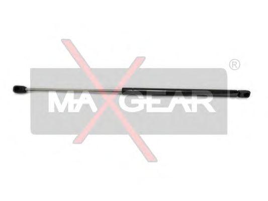 Газовый упор крышки багажника MAXGEAR 12-0087