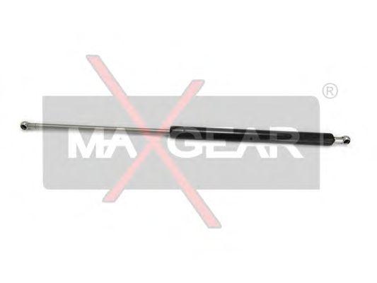 Газовый упор крышки багажника MAXGEAR 12-0091