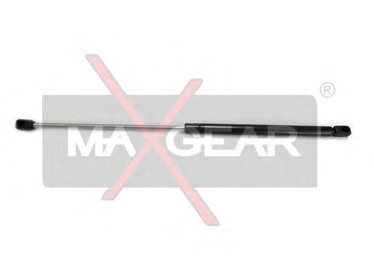 Газовый упор крышки багажника MAXGEAR 12-0094