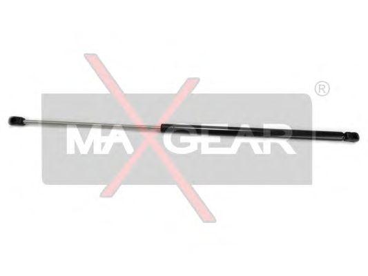 Газовый упор крышки багажника MAXGEAR 12-0098