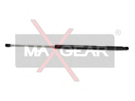 Газовый упор крышки багажника MAXGEAR 12-0099