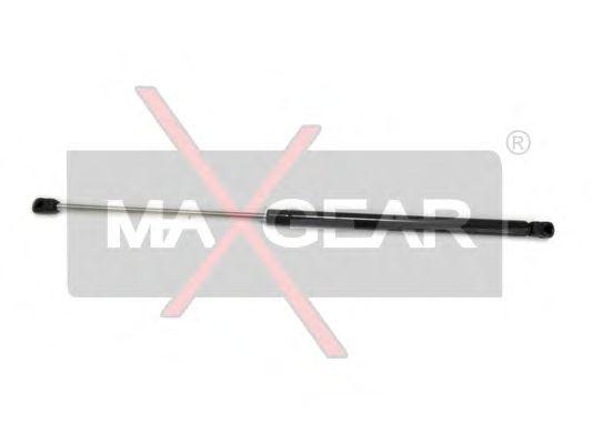 Газовый упор крышки багажника MAXGEAR 12-0104
