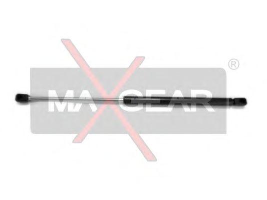 Газовый упор крышки багажника MAXGEAR 12-0112
