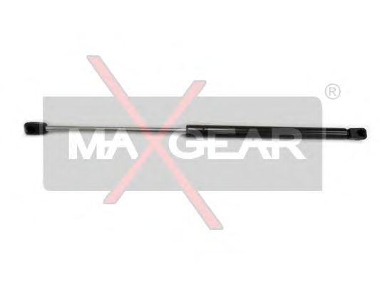 Газовый упор крышки багажника MAXGEAR 12-0113
