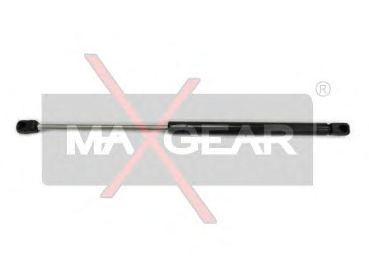 Газовый упор крышки багажника MAXGEAR 12-0114
