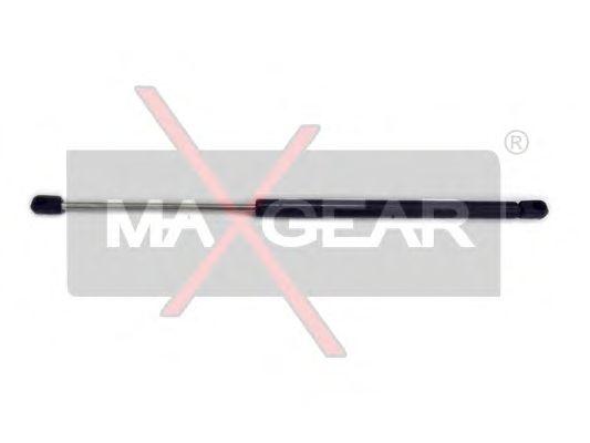 Газовый упор крышки багажника MAXGEAR 12-0119