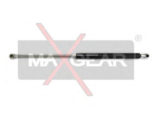 Газовый упор крышки багажника MAXGEAR 12-0120