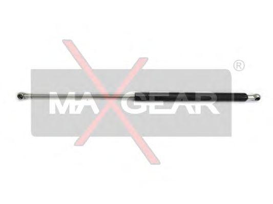 Газовый упор крышки багажника MAXGEAR 12-0121