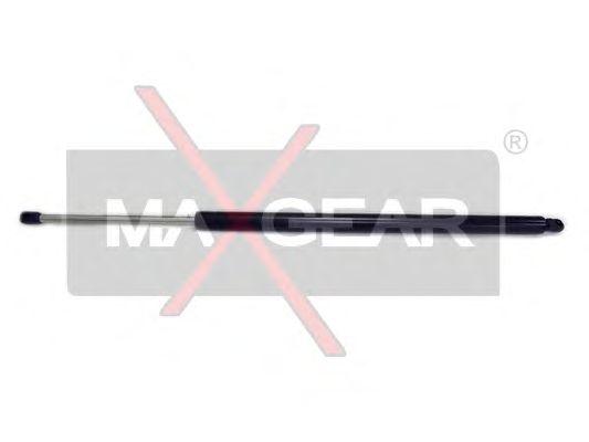 Газовый упор крышки багажника MAXGEAR 12-0135