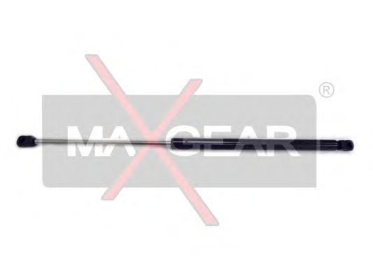 Газовый упор крышки багажника MAXGEAR 12-0137
