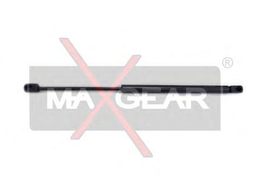 Газовый упор капота MAXGEAR 12-0138