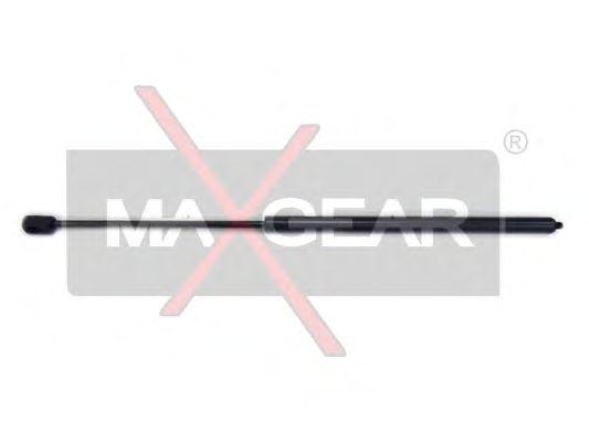 Газовый упор капота MAXGEAR 12-0159
