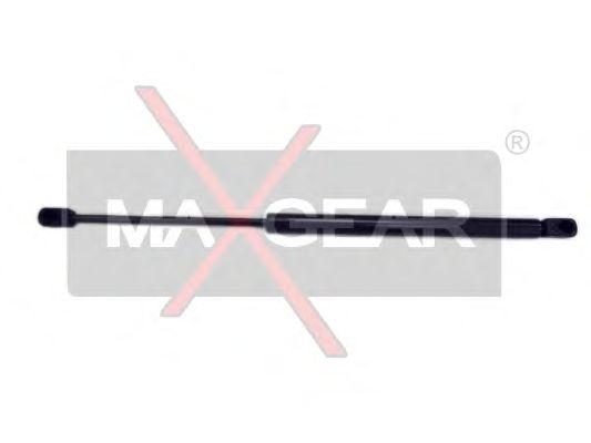 Газовый упор крышки багажника MAXGEAR 12-0237