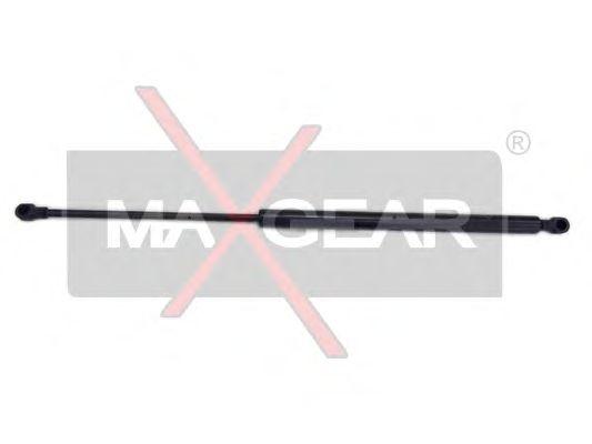Газовый упор крышки багажника MAXGEAR 12-0244