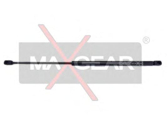 Газовый упор крышки багажника MAXGEAR 12-0245
