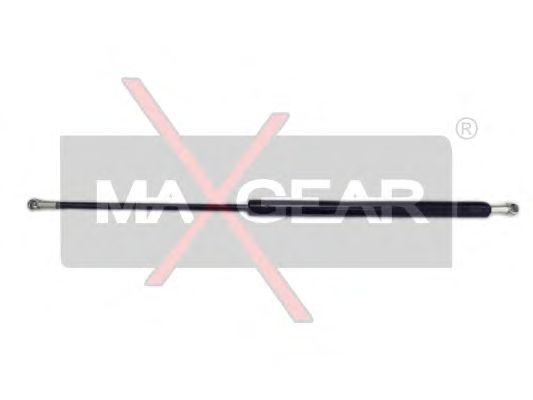 Газовый упор крышки багажника MAXGEAR 12-0254