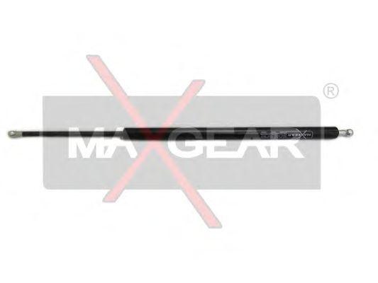 Газовый упор крышки багажника MAXGEAR 12-0263