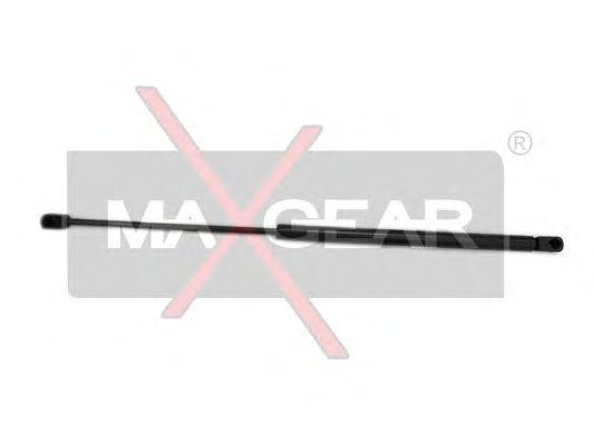 Газовый упор крышки багажника MAXGEAR 12-0267